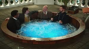 Hot Tub Time Machine 2: บทวิจารณ์การผจญภัยที่คุณเลือกเอง