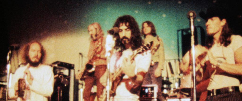 รีวิวหนังเรื่อง Zappa