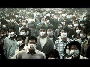 รีวิว หนัง The Flu (2013)